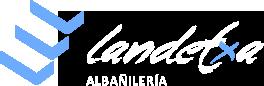 Albañilería Landetxa: reforma de viviendas, rehabilitación de edificios y realización de obra nueva