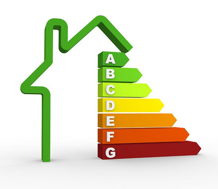 Certificación energética para nuestros trabajos de albañilería y reformas de viviendas