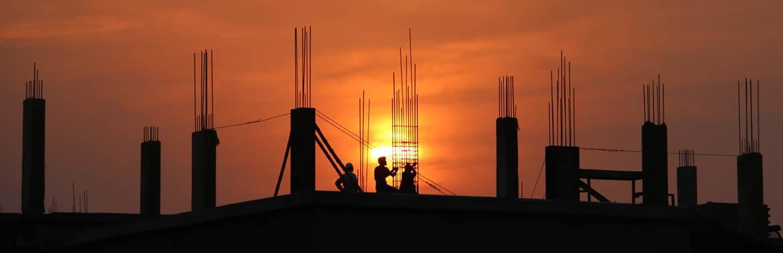 Servicios de albañilería y gestión completa de toda clase de obras